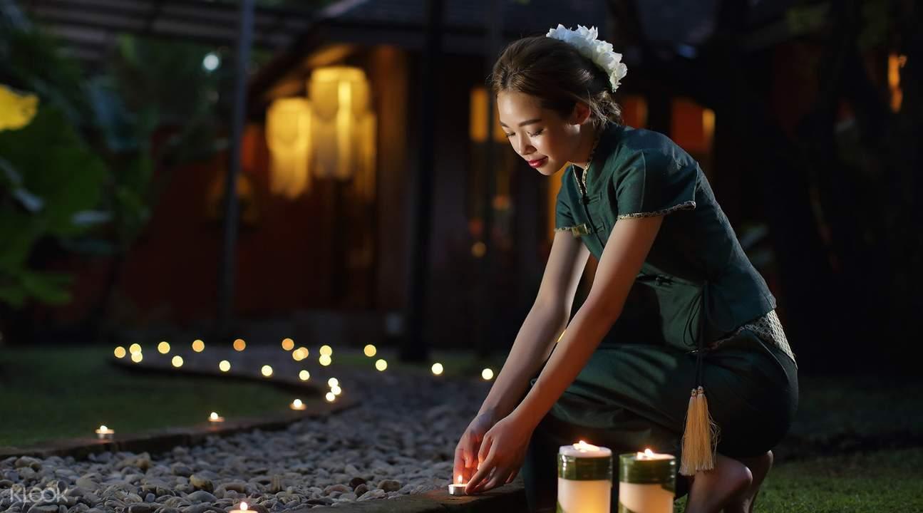 Chiang Mai resort and spa